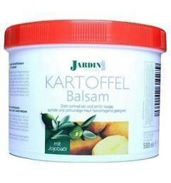 JARDIN Ziemniaczany balsam do przesuszonej skóry 500 ml