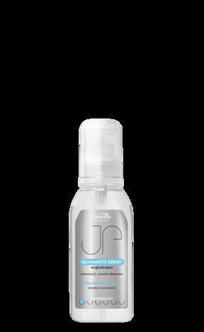JOANNA PROFESSIONAL  Jedwabiste serum wygładzające delikatne 100ml