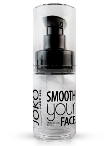 Joko Bezparabenowa baza pod makijaż SMOOTH your FACE 15ml
