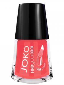 Joko Lakier do paznokci Find Your Color 110 10 ml