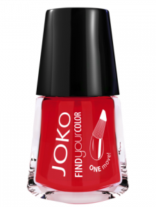 Joko Lakier do paznokci Find Your Color 113 10 ml