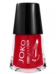 Joko Lakier do paznokci Find Your Color 114 10 ml