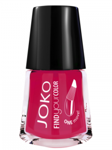 Joko Lakier do paznokci Find Your Color 115 10 ml