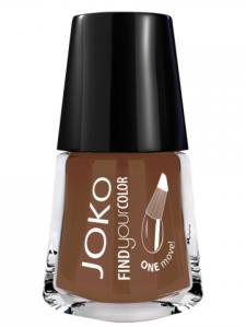 Joko Lakier do paznokci Find Your Color 130 10 ml
