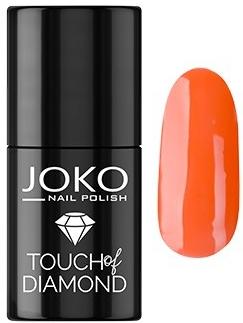 Joko Lakier żelowy do paznokci Touch of Diamond nr 10 10ml