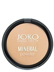 Joko Puder wypiekany JOKO MINERAL 01 Transparent mat 7,5 g