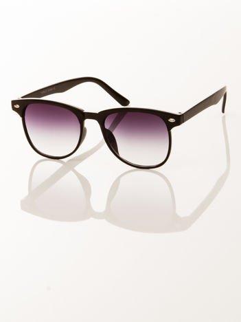 KARLDI okulary przeciwsłoneczne typu wayfarer