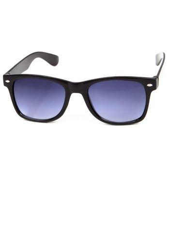 Klasyczne okulary w stylu WAYFARER unisex