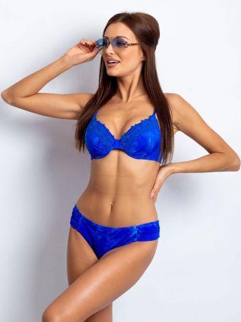 Kobaltowe bikini Rameysa