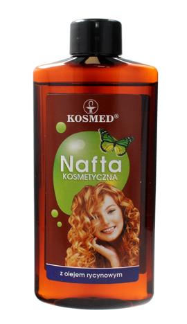 """Kosmed Nafta kosmetyczna z olejem rycynowym  150ml"""""""