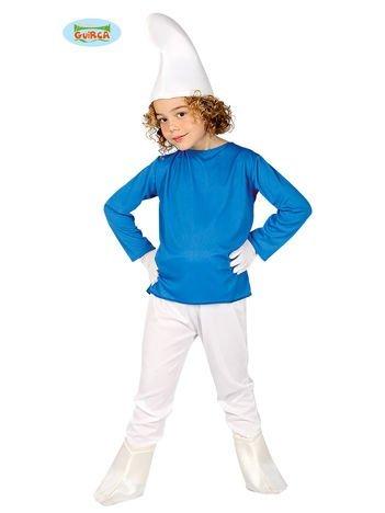 Kostium dziecięcy Smerf