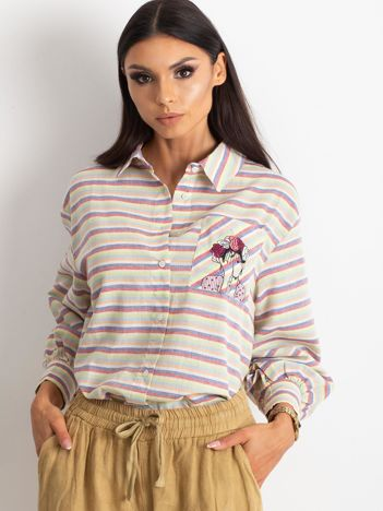 Koszula damska Juvenile