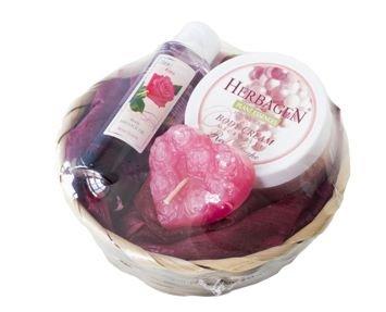Koszyk prezentowy Body Aromatic