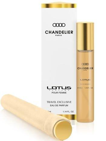LOTUS 038 Chandelier Paris eau de parfum pour femme woda perfumowana dla kobiet 33 ml
