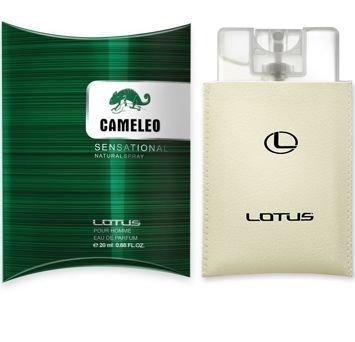 LOTUS 058 Cameleo Senstional woda perfumowana 20 ml