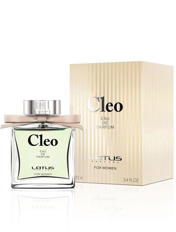 LOTUS 078 Cleo eau de parfum pour femme woda perfumowana dla kobiet 100 ml