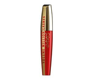 L'Oreal Mascara Volume Million Lashes Excess Noir 10 ml