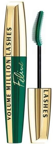 L'Oreal Mascara Volume Million Lashes Feline 9 ml