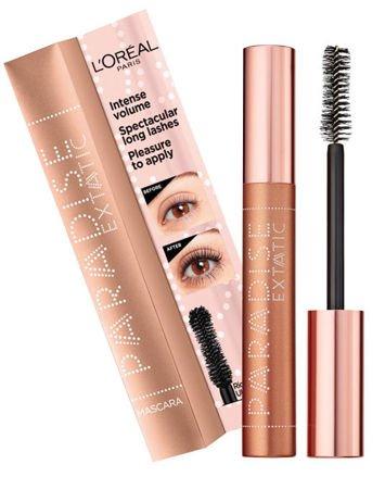 L'Oréal Paradise Mascara pogrubiająco-wydłużający tusz do rzęs czarny 6,4 ml