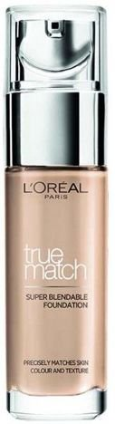 L'Oreal Podkład True Match W5 Golden Sand 30 ml