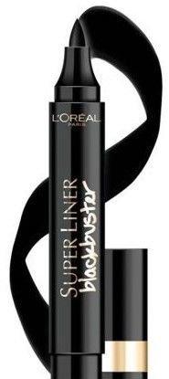 L'Oreal Super Liner BLACKBUSTER Intensywna czerń 13 g