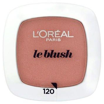 L'Oreal True Match Le Blush róż do policzków nr 120 Rose Santal 8 g L'Oreal
