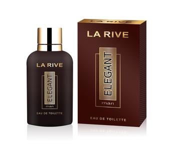"""La Rive for Men Elegant Woda toaletowa 90ml"""""""