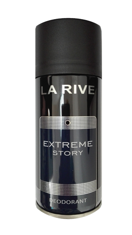 La Rive for Men Extreme Story Dezodorant spray  150ml""