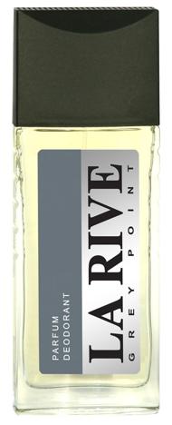 """La Rive for Men Grey Point Dezodorant w atomizerze 80ml"""""""