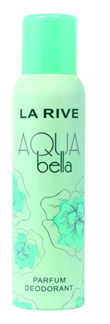 La Rive for Woman Aqua Bella dezodorant w sprau 150ml""