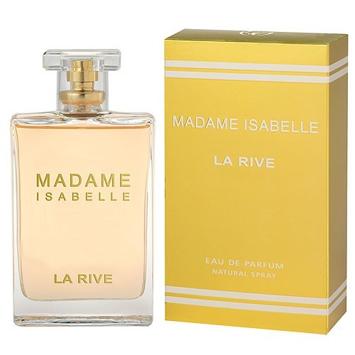 "La Rive for Woman Madame Isabelle Woda perfumowana 90ml ."""