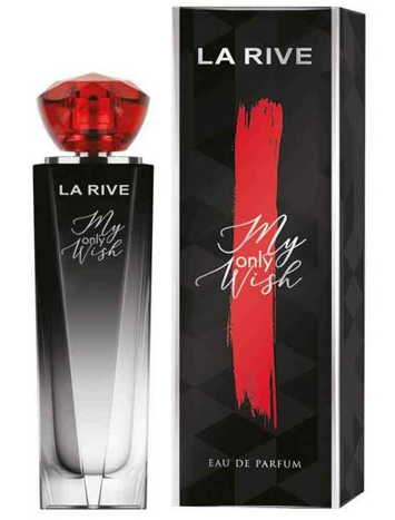 "La Rive for Woman My Only Wish Woda perfumowana  90ml"""