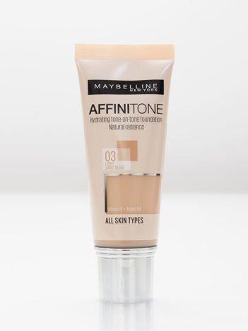 MAYBELLINE Podkład Affinitone Light SANDBEIGE 03 30 ml