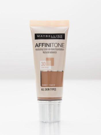 MAYBELLINE Podkład Affinitone Sun BEIGE 30 30 ml