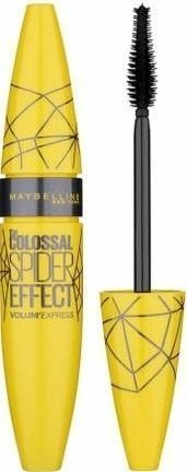 MAYBELLINE THE COLOSSAL VOLUM' EXPRESS Spider Effect Mascara 10,7 ml