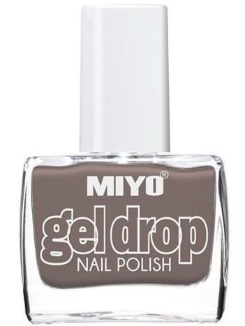 MIYO Gel Drop Lakier do paznokci 11, 8 ml