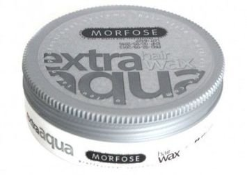 MORFOSE EXTRA AQUA GEL WAX WOSK ŻELOWY mocny 175 ml