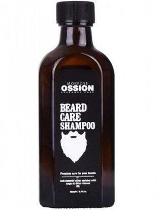 MORFOSE OSSION Barberski szampon do brody 100 ml