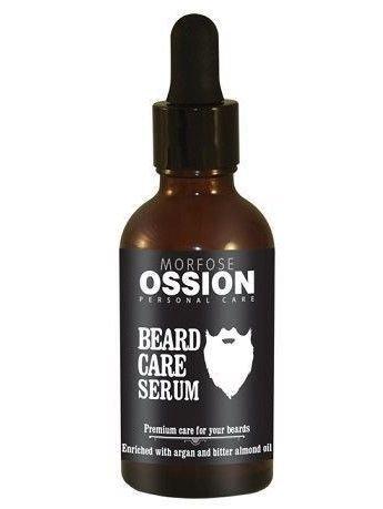 MORFOSE OSSION Barberskie serum do brody 50 ml