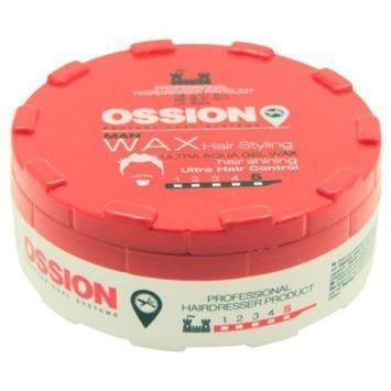 MORFOSE OSSION CASTLE WAX ULTRA AQUA GEL Profesjonalny wosk żelowy 200 ml