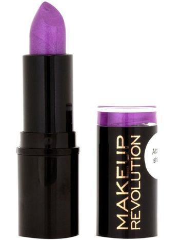 Makeup Revolution Atomic Lipstick Pomadka do ust Magnificent