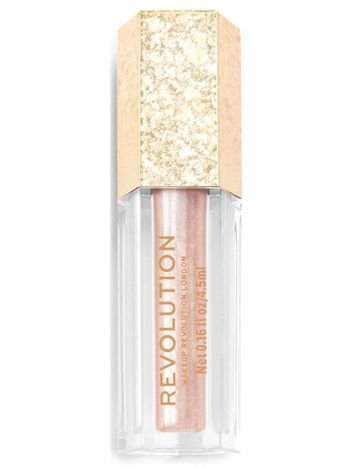 Makeup Revolution Jewel Collection Lip Topper Exquisite 4.5ml