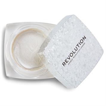 Makeup Revolution Jewel Collection Rozświetlacz do twarzy Dazzling 8,5 g