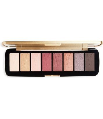 Makeup Revolution Kind Heart Eyeshadow Palette Paleta cieni 8 x 2,3 g