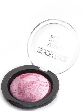 Makeup Revolution Vivid Baked Blush Róż wypiekany Bang Bang You're Dead 6g