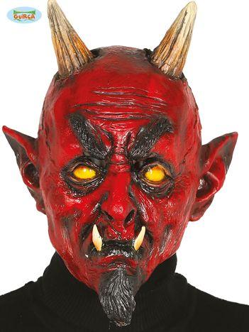 Maska Diabeł