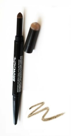 Maybelline Brow Satin kredka dwustronna do brwi Dark Blond  8 g