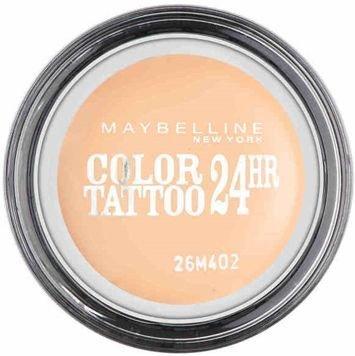 Maybelline Eye Studio Color Tattoo 24 HR cień do powiek w kremie 93 Creme De Nude 4 ml