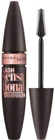 Maybelline Lash Sensational Luscious tusz do rzęs 03 Very Black 9,5 ml
