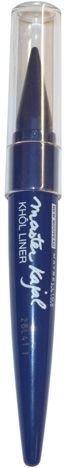 Maybelline Master Kajal Eyeliner niebieski lapis 2g